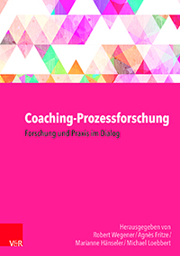 Coaching-Porzessforschung