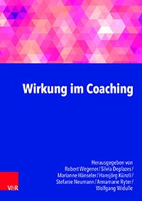 Sammelband «Wirkung im Coaching»