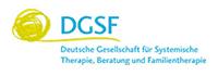 DGSF Deutsche Gesellschaft für Systemische Therapie, Beratung und Familientherapie